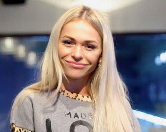 Худенькая Анна Хилькевич