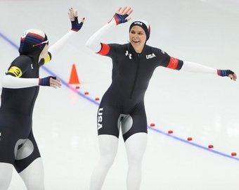 Сексуальная форма спортсменок