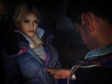 ����������� ����� ������������� ������� Until Dawn � PlayStation Experience
