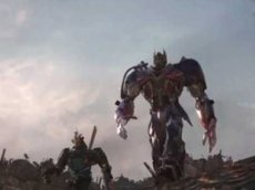 Новый трейлер Transformers: Rise of the Dark Spark