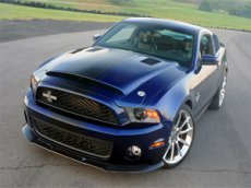 Mustang Shelby GT500 Super Snake: 800 ������� ��� �������