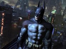 ������������ ����� � �������� Batman: Arkham Knight