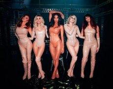 Pussycat Dolls выпустили первый за десять лет клип