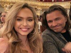 Дмитрий Маликов трогательно поздравил дочь с 20-летием