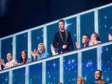 Сергей Лазарев устроил скандал на музыкальном шоу