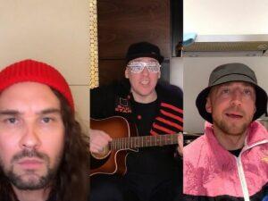Резиденты Comedy Club посвятили песню карантину