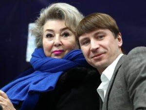 Тарасова заступилась за Ягудина