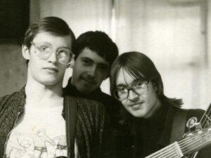 Как выглядели советские и российские рок-звезды на заре популярности