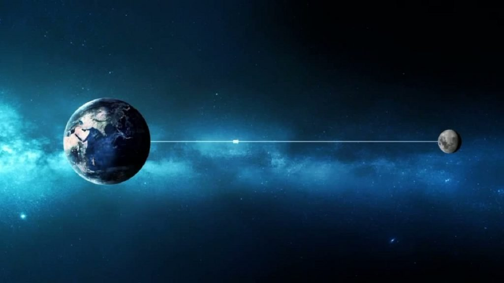 Факты о Луне, которые помогут вам посмотреть на нее по другому