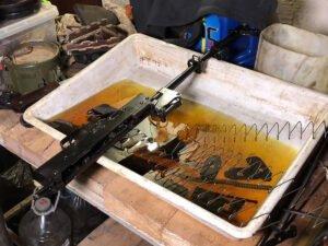 ФСБ раскрыла 13 тайных оружейных мастерских