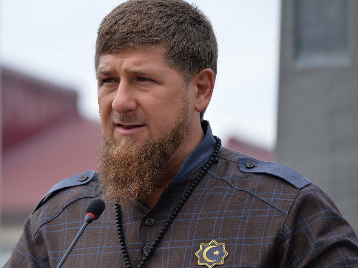 СМИ сообщили о тяжелом состоянии Рамзана Кадырова. У него серьезное поражение легких