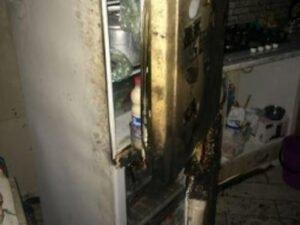 LG заплатит миллионы за сгоревший холодильник москвички