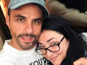 СМИ выяснили, где получил травмы экс-супруг Лолиты