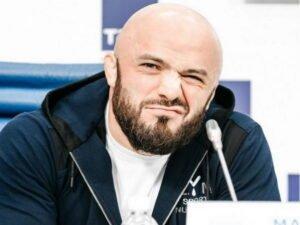 Тренер Исмаилов задержан по подозренею в убийстве