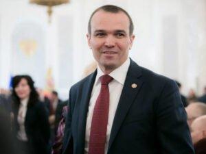 Бывший глава Чувашии Михаил Игнатьев госпитализирован с двухсторонней пневмонией