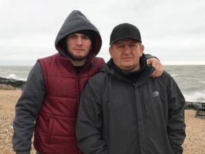 Отцу Нурмагомедова стало хуже