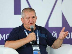 Нурмагомедов