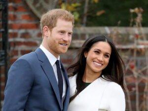 Семья принца Гарри живет на деньги его отца