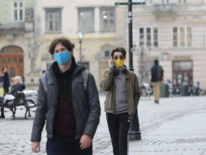 В Москве разрешили прогулки с 1 июня