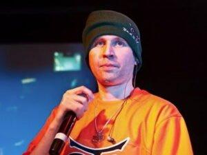 Рэпер Купер из Bad Balance погиб вместе с матерью при пожаре