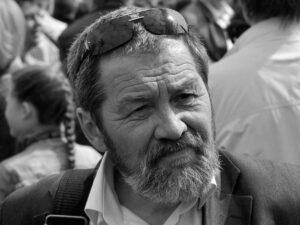 Умер Сергей Мохнаткин