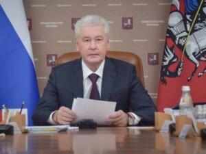 Собянин продлил карантин в Москве