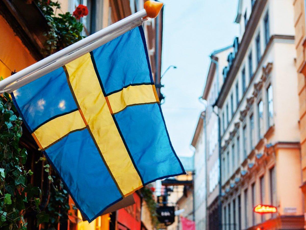 В Швеции возник глубокий кризис, несмотря на отказ от карантина