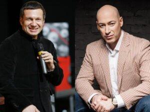 Соловьев жестко отказал Гордону