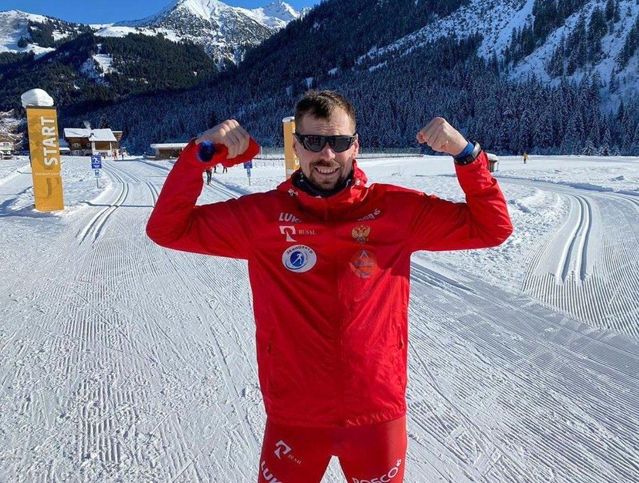 «Накипело»: лыжник Устюгов потребовал извинений от «России 24»