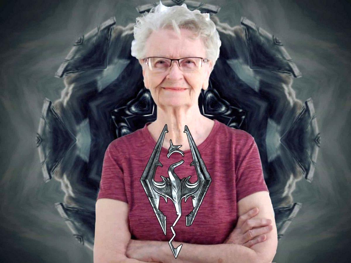 Ширли Карри станет одним из NPC в ролевой игре The Elder Scrolls VI