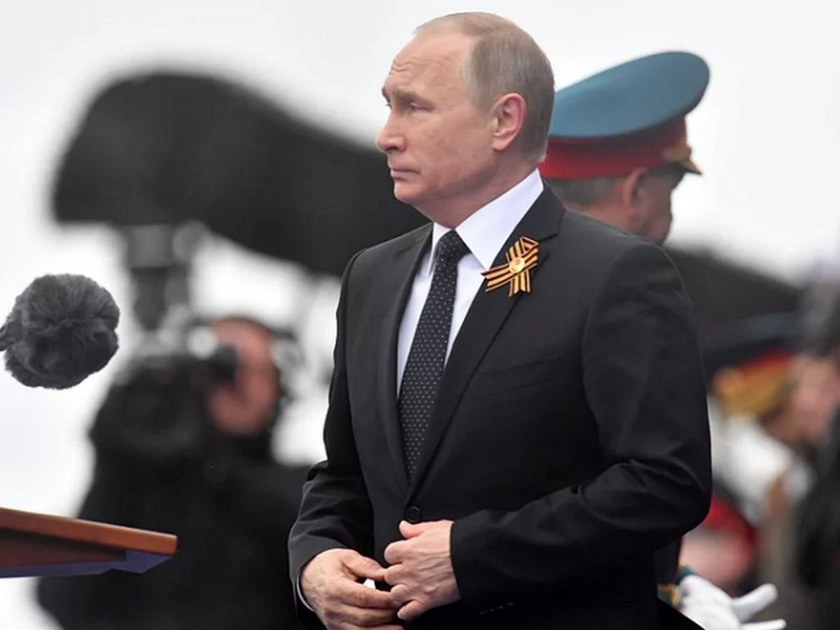Путин объявил 24 июня выходным
