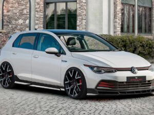 Volkswagen заставили извиняться за расистскую рекламу