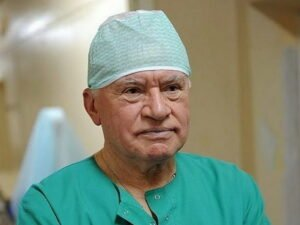 Лео Бокерия назвал сроки победы над коронавирусом