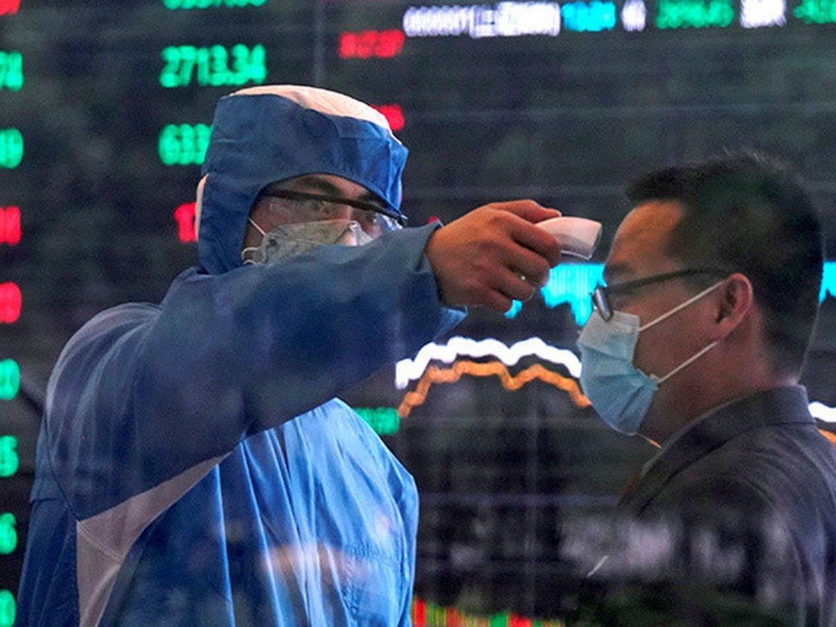 Названы три сценария развития мировой экономики после пандемии COVID-19