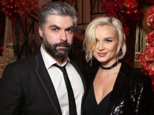 Полина Гагарина вышла на связь после новостей о разводе