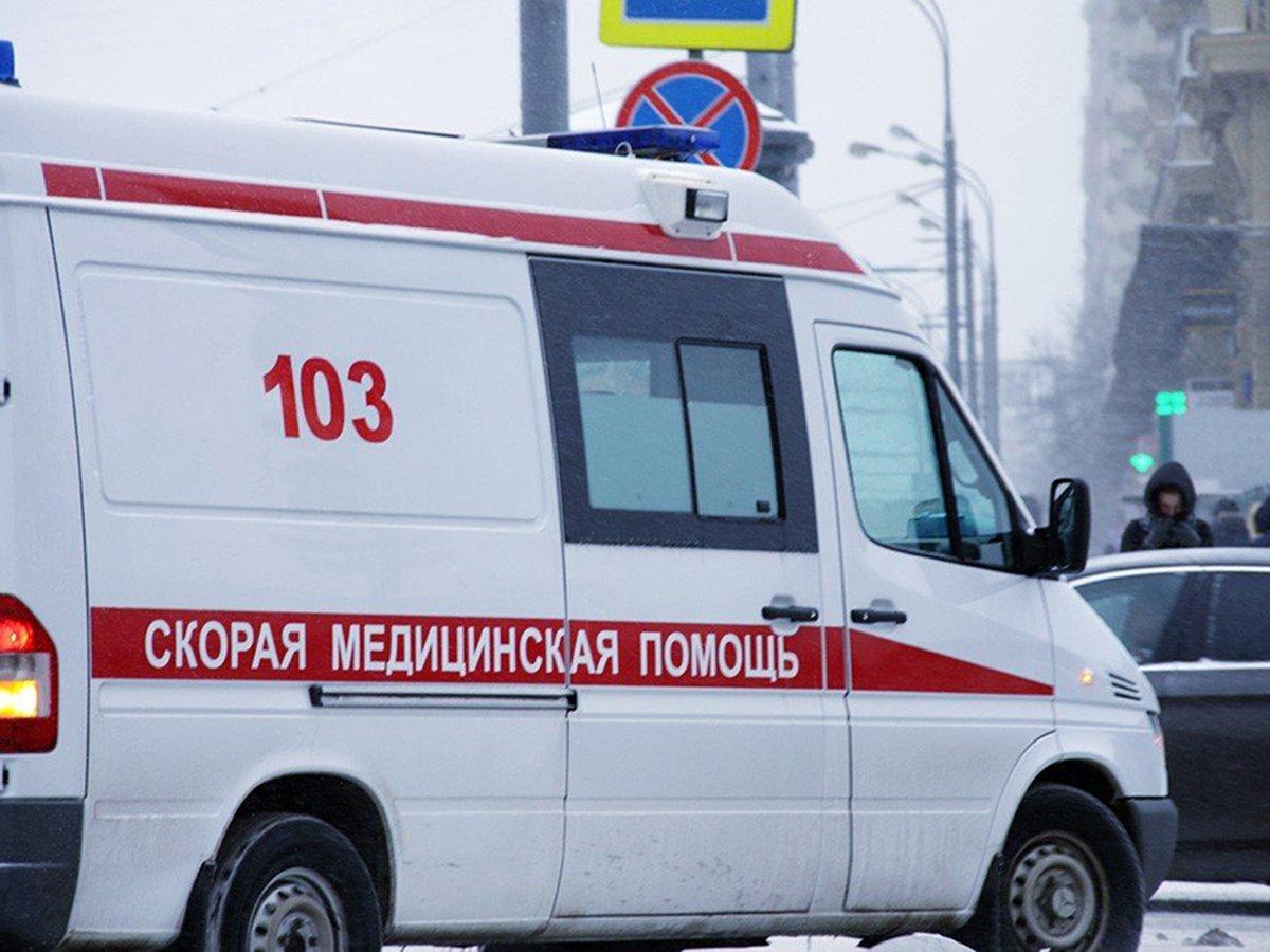 В администрации президента РФ обнаружен труп сотрудника