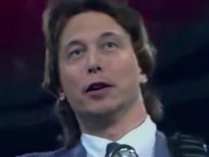 Поющий «Траву у дома» Илон Маск «взорвал» интернет