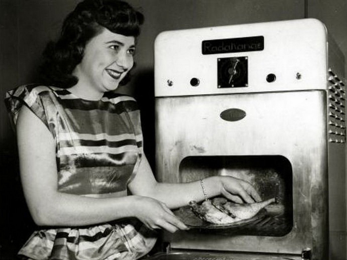 Изобретения женщин