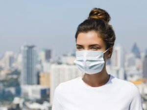 Ношение маски для некоторых людей очень вредно