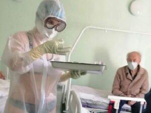 тульскую медсестра поддержал губернатор
