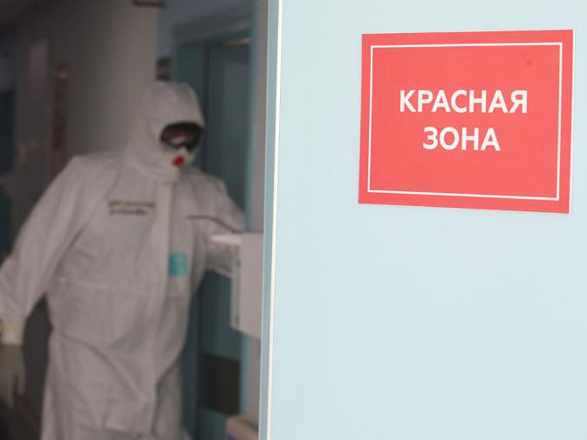 Организаторов массовых мероприятий суд отправил в больницы Подмосковья