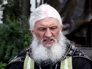 Духовник Поклонской пойдет под суд после речи о