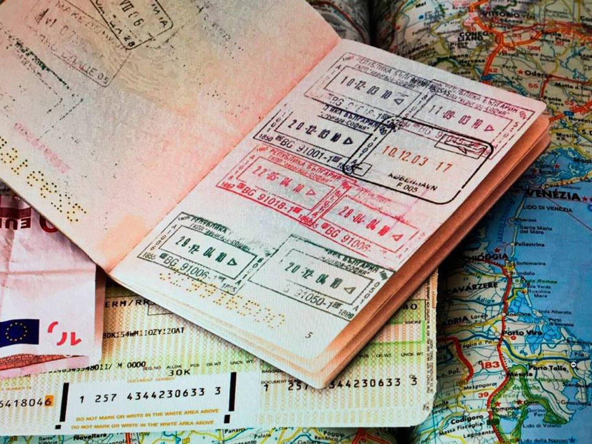 Названы сроки восстановления зарубежного туризма