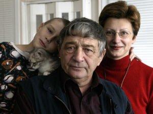Дочь Успенского обвинила его в насилии над домашними