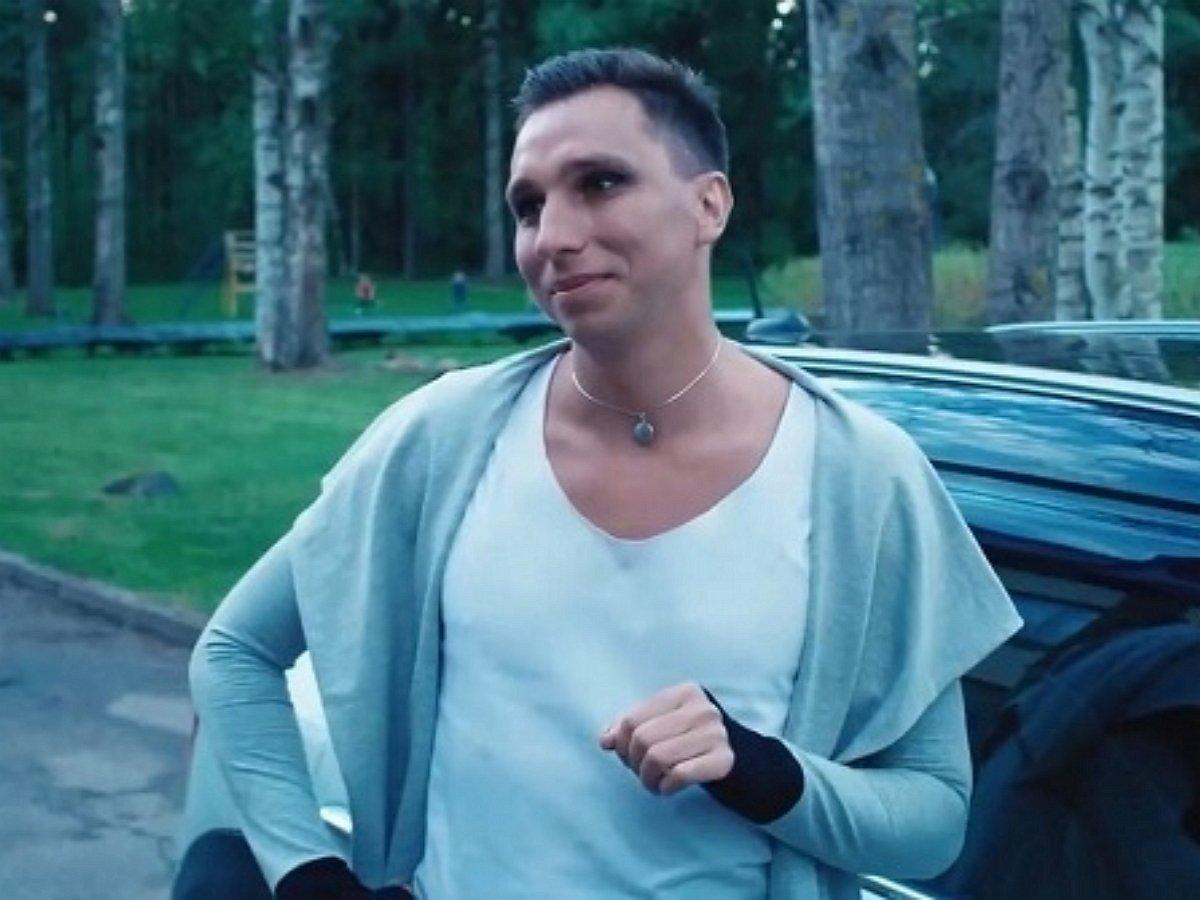Актер из гей клипа о Консституции