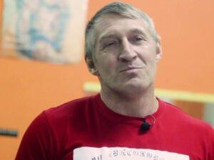 Чемпион мира по пауэрлифтингу Андрей Трайбер найден мертвым
