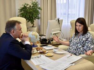 Долларовый наряд Талии Минуллиной возмутил россиян