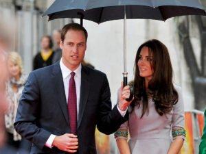 Кейт Миддлтон и принц Уильям засудят журналистов