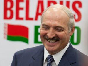 Лукашенко о выборах в Белоруссии