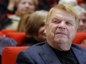 Актер Михаил Кокшенов умер